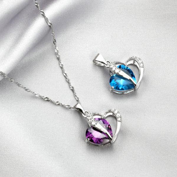 100 Azul y Rosa Crujido Cuentas De Vidrio B155