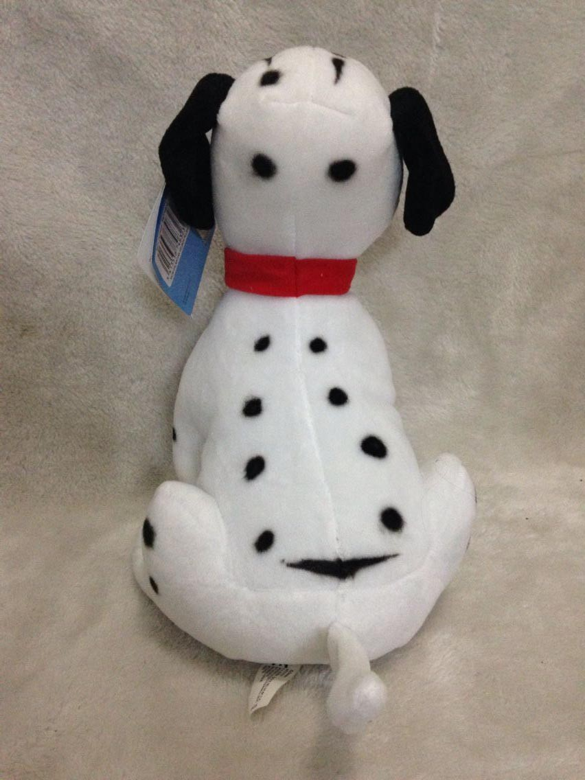 ộ ộ الكرتون الكلب أفخم لعبة 101 مرقش الكلب أفخم لعبة للأطفال