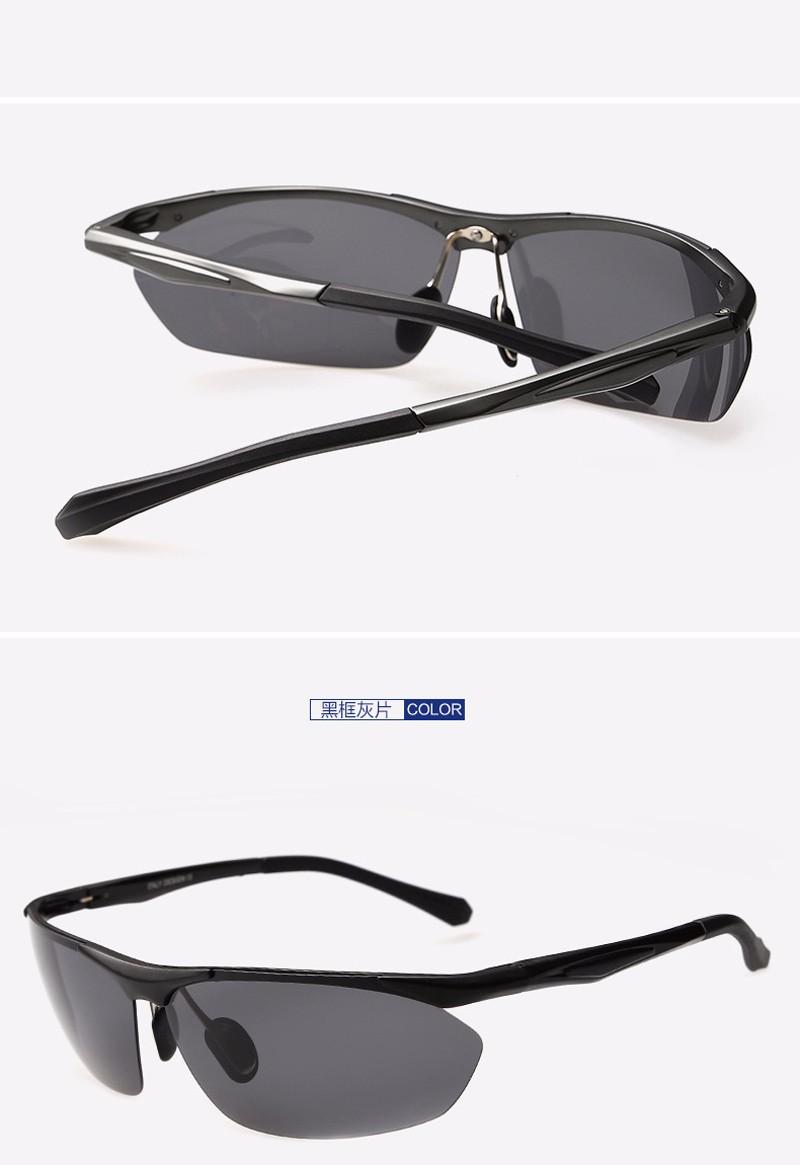F Fpioneer Marca Hombres Polarizada Gafas De Sol De Diseno Clasico
