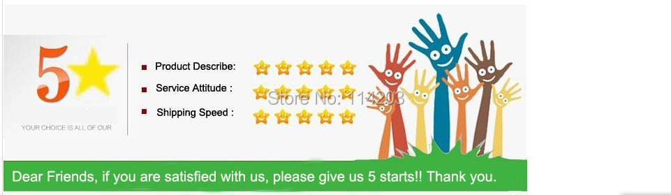 Please give 5 stars