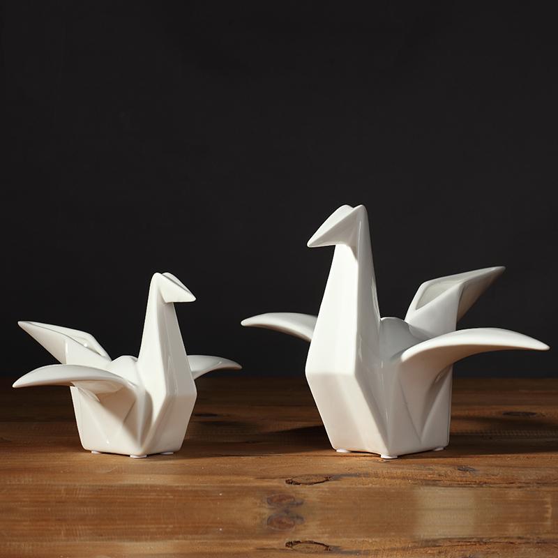 Bird Garden Ornaments