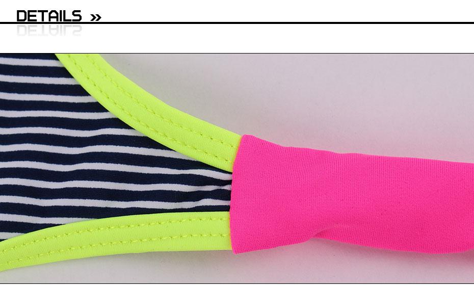 girl one piece swimsuit (7)