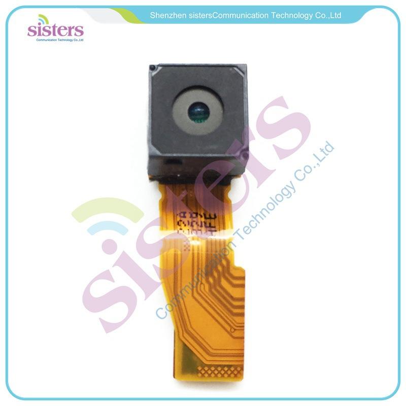 SONY0135 Original  Back Rear Facing Camera Megacam Parts Modules flex cable for Sony Xperia S Lt26i Lt26 (2)