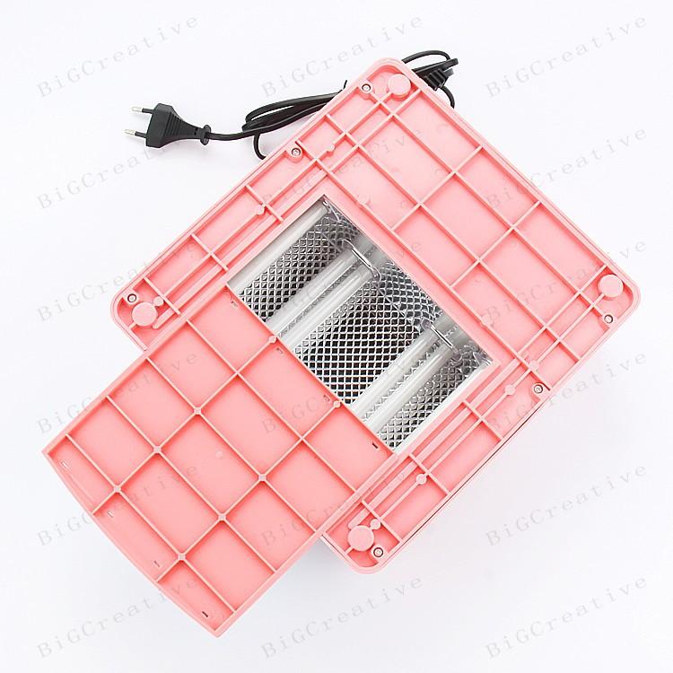 10 econ Connect wannenstecker ws20g barras de lápiz 20 polos precisamente 2,54mm 858478