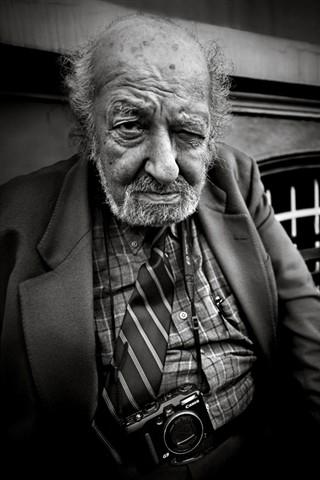 Ara Güler 0B3057: sadik ucok: Galleries: Digital ...