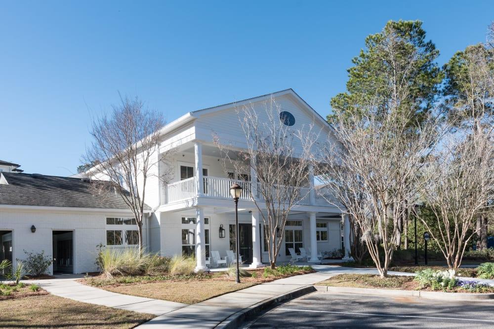 Residential Sc Lease Rental