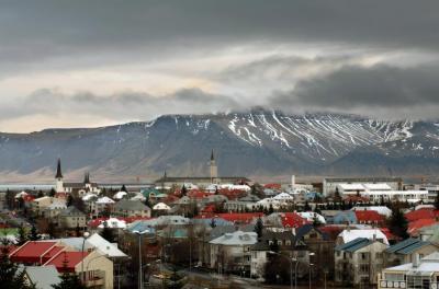 Islandia: Przemysł turystyczny dźwiga gospodarkę kraju ...