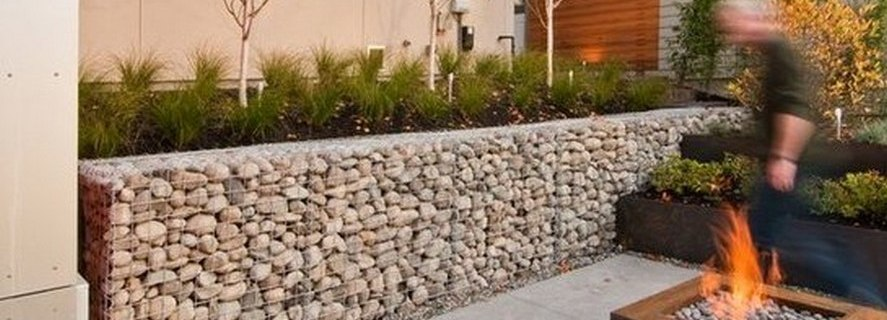 Large Decorative Stones Landscaping