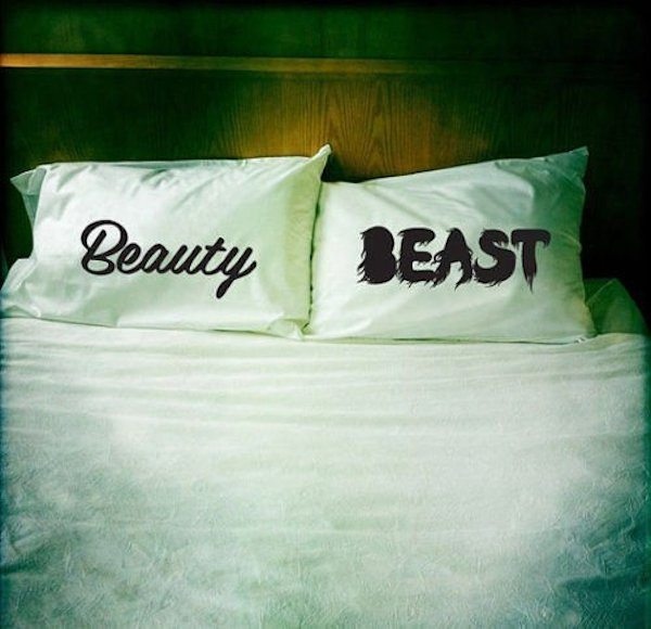 Beast Beauty And Flow