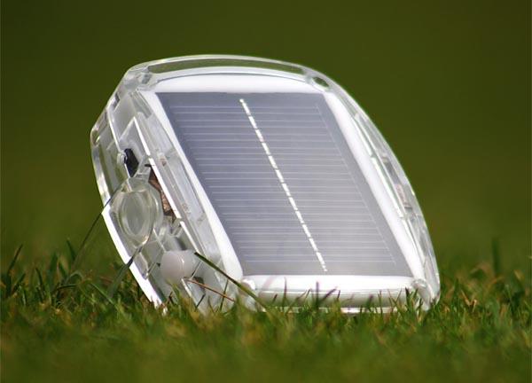 Solar Energy Home