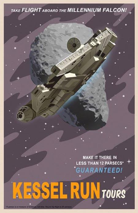Mos Wars Star Eisley Poster