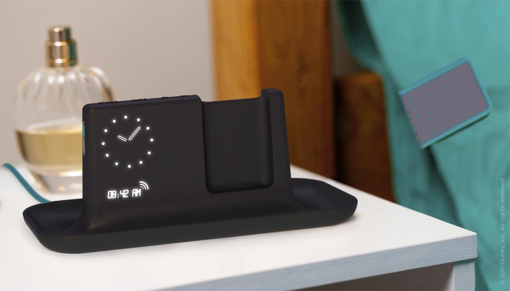 Time Alarm Clock