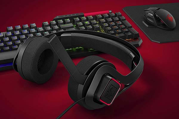 Hp Omen Mindframe Pc Gaming Headset With Frostcap Active