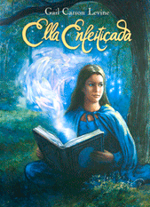 Ella Enchanted Other Editions