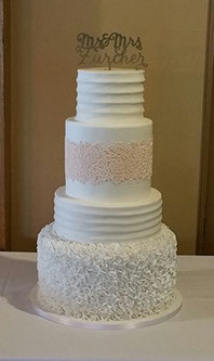Best Wedding Cakes Knoxville   Wedding Cakes Knoxville   Custom     Wedding and Groom Cakes Knoxville TN