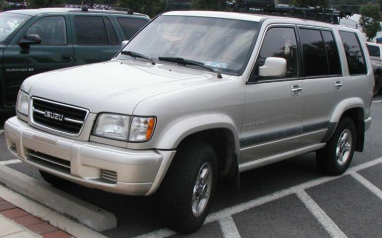 Isuzu Home Isuzu Isuzu Cars Photos 380