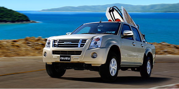 Isuzu Utility Truck Won T Take Fuel Isuzu Isuzu Cars