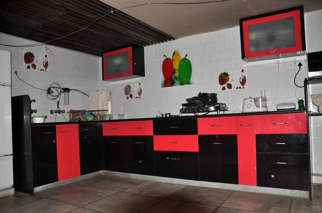 Kitchen Interior Design Ahmedabad