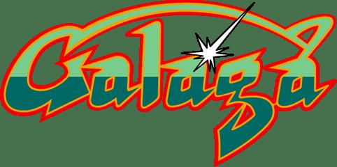 Galaga Web Bandai Namco Entertainment Inc