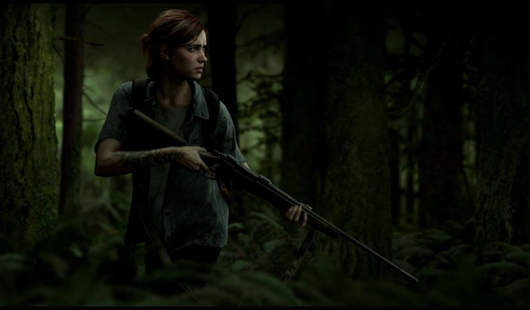 "Naughty Dog liberou a música ""Cycles"" de The Last of Us Part II"