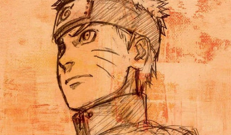 Editora Panini lança a novel Naruto The Last