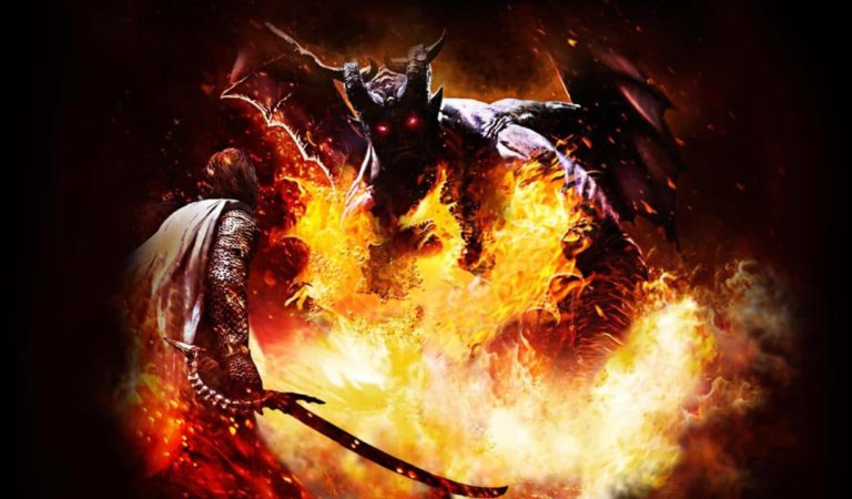 Dragon's Dogma| Netflix vai produzir anime do game!