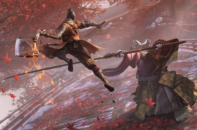 Novo trailer de Sekiro: Shadows Die Twice mostra mais do gameplay