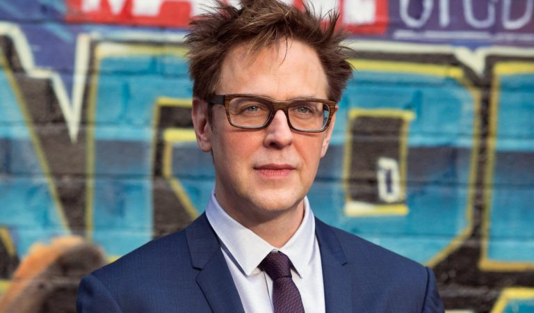 GUARDIÕES DA GALÁXIA 3 | JAMES GUNN VOLTA AO COMANDO DO LONGA