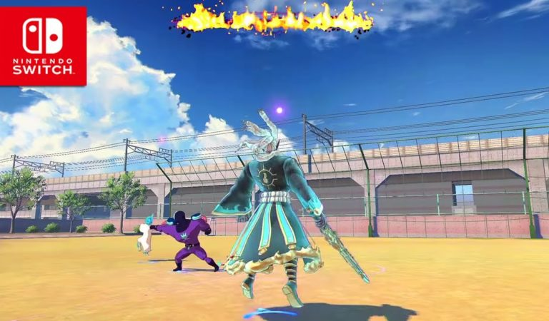 Exclusivo do Switch, Yo-kai Watch 4 recebe 15 minutos de gameplay