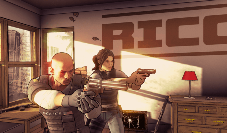 RICO – Review/Análise para Nintendo Switch