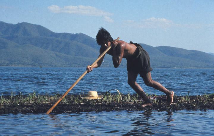 Inle Lake, Northern Burma - Travel Photos by Galen R ...
