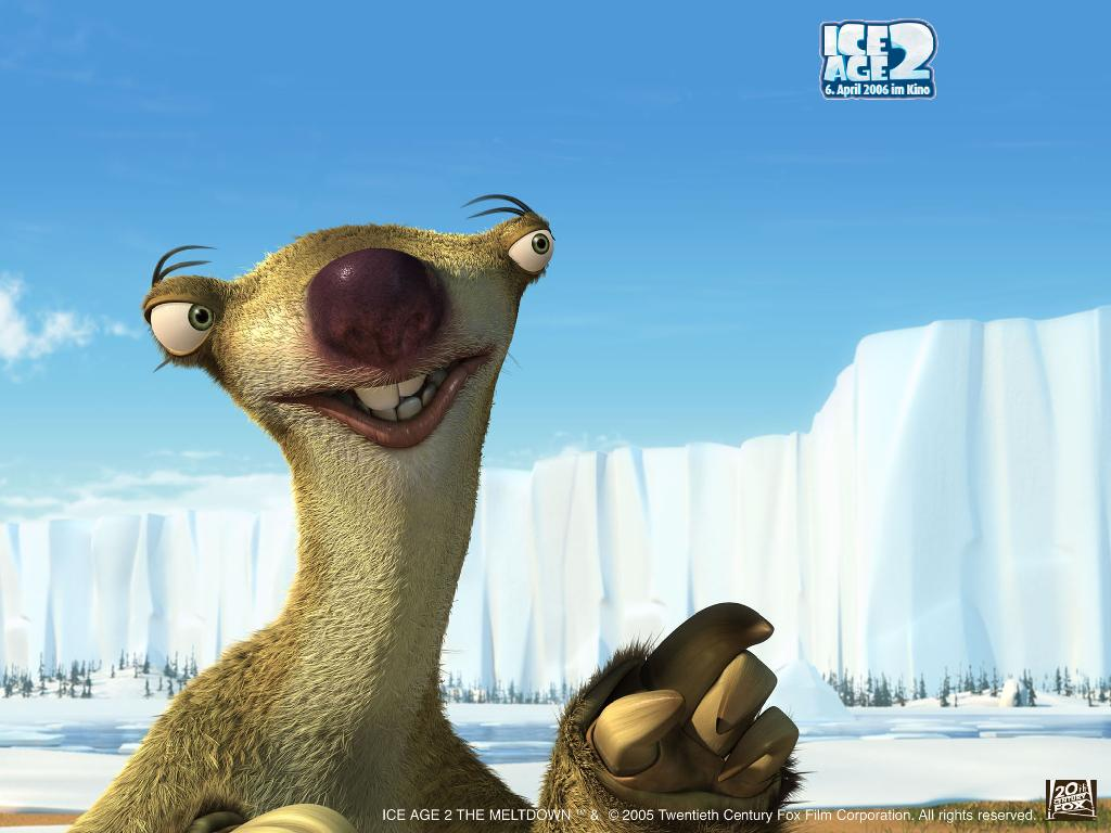 Sid Sloth Quotes