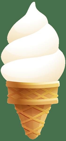 Ice Cream Transparent Clip Art Image | Gallery ...
