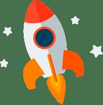 Foguete - Galpão33: Agência de Publicidade e Comunicação