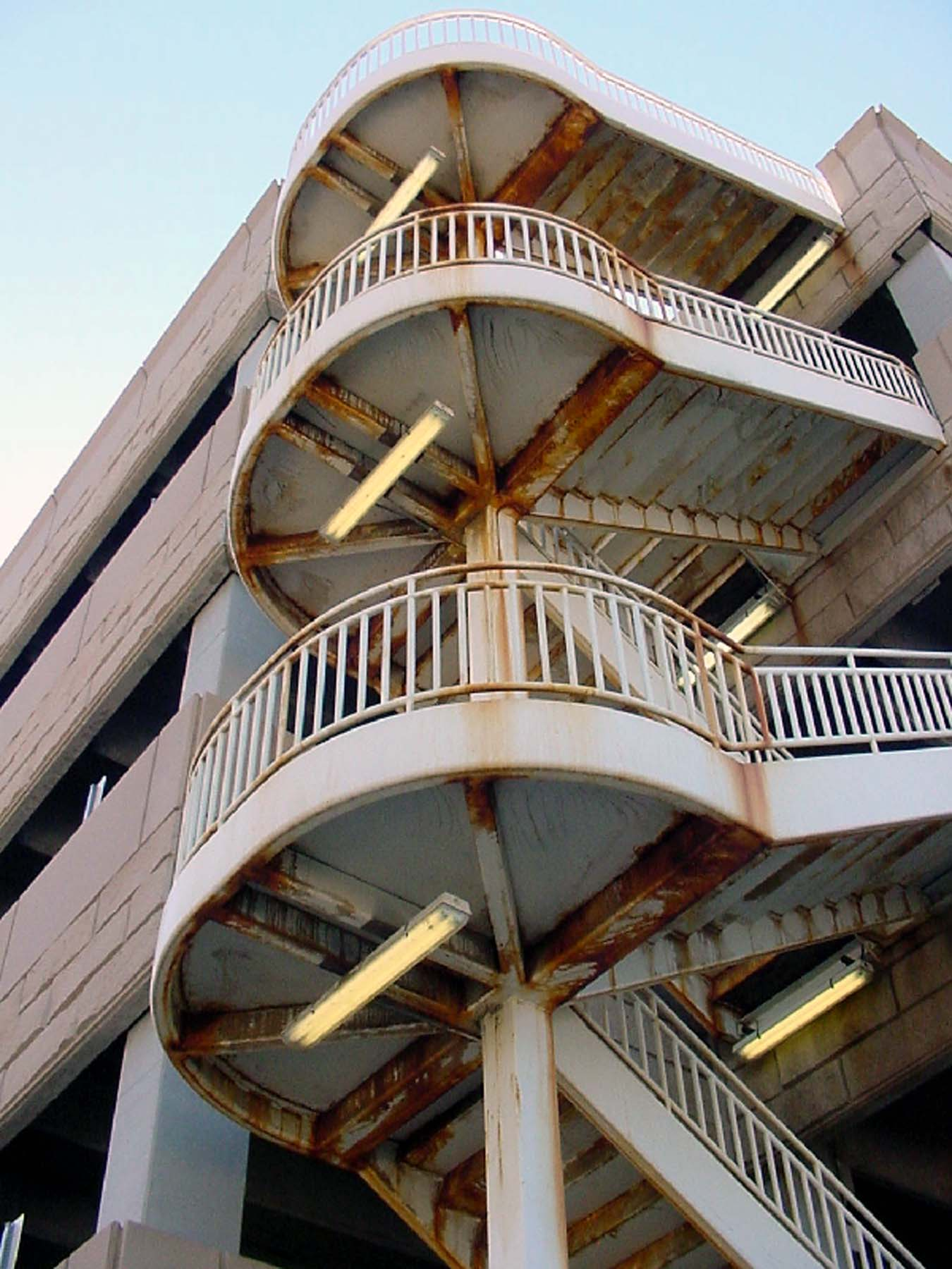 Rust And Corrosion Inhibitor Coating