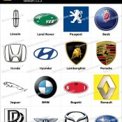 List Of Italian Car Manufacturers Logos (5)