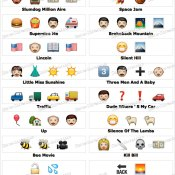 Guess The Emoji Level 66 Answers (14)