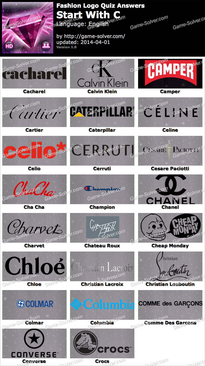 Clothing And Apparel Logos Start R