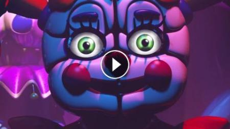 Five Night s At Freddy s  Sister Location   Part 1    FNAF Sister     Five Night s At Freddy s  Sister Location   Part 1    FNAF Sister Location  Gameplay  Episode 1
