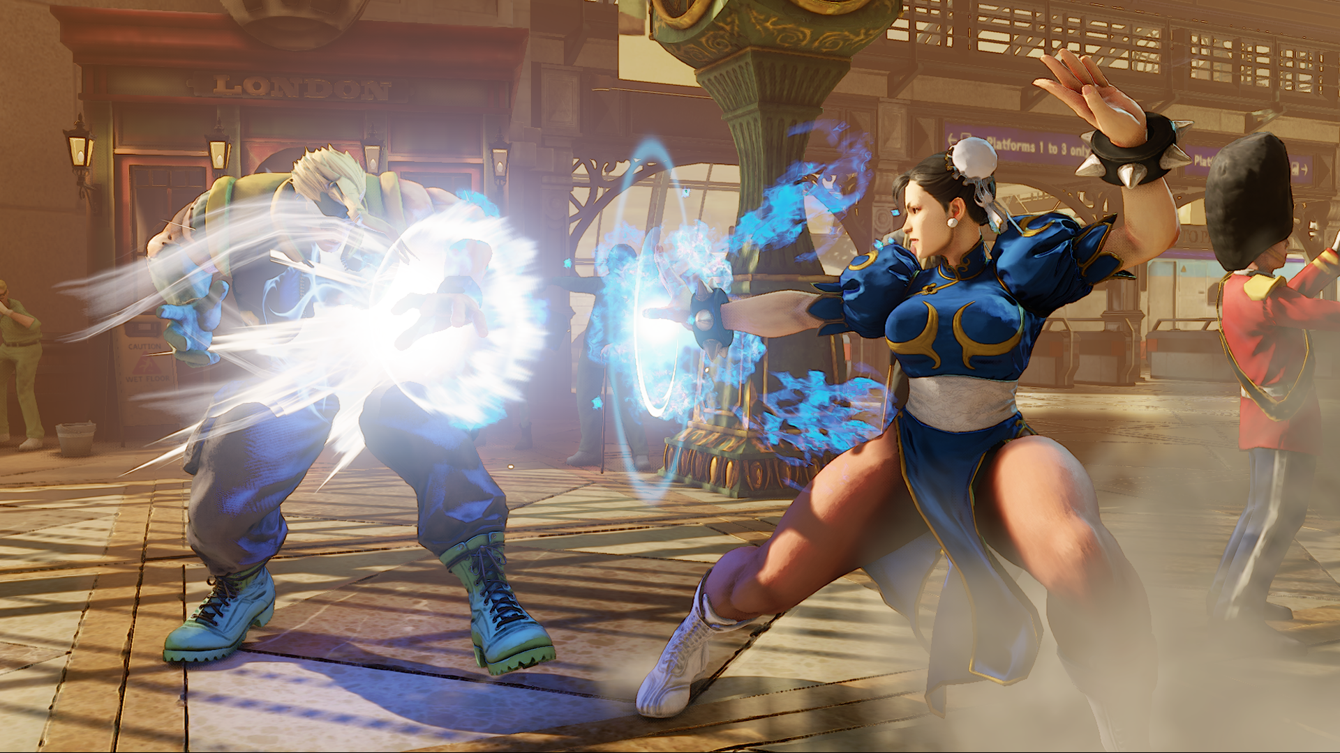 street fighter online game - HD 1920×1080