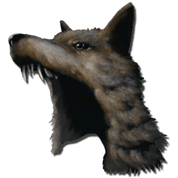 Werewolf Mask Skin Official Ark Survival Evolved Wiki