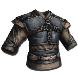 Hide Shirt Official Ark Survival Evolved Wiki