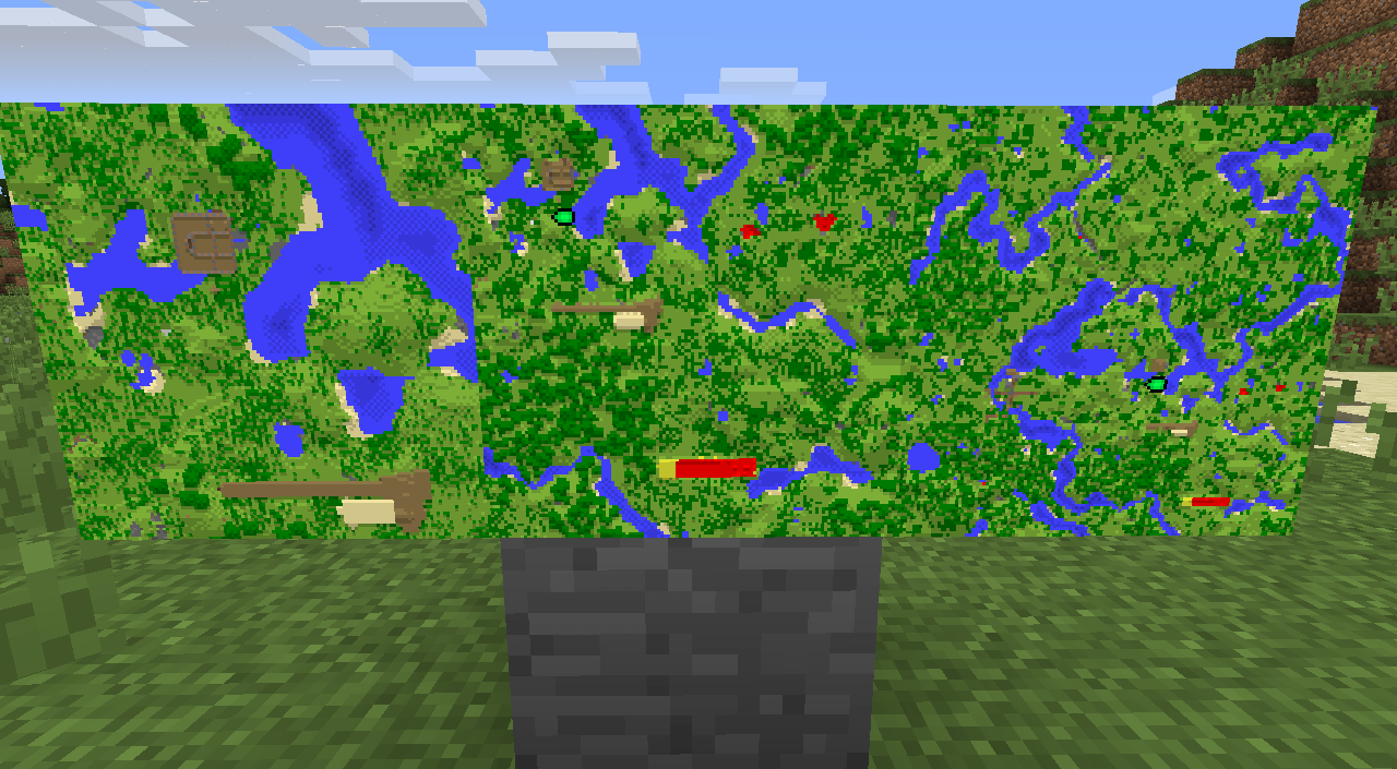 how to zoom in minecraft without mods - 1280×705