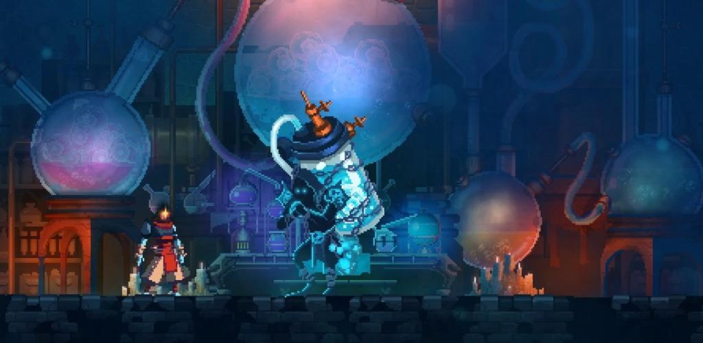 Dead Cells Tips And Tricks