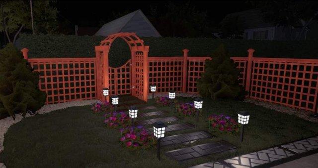 B Q House Plants