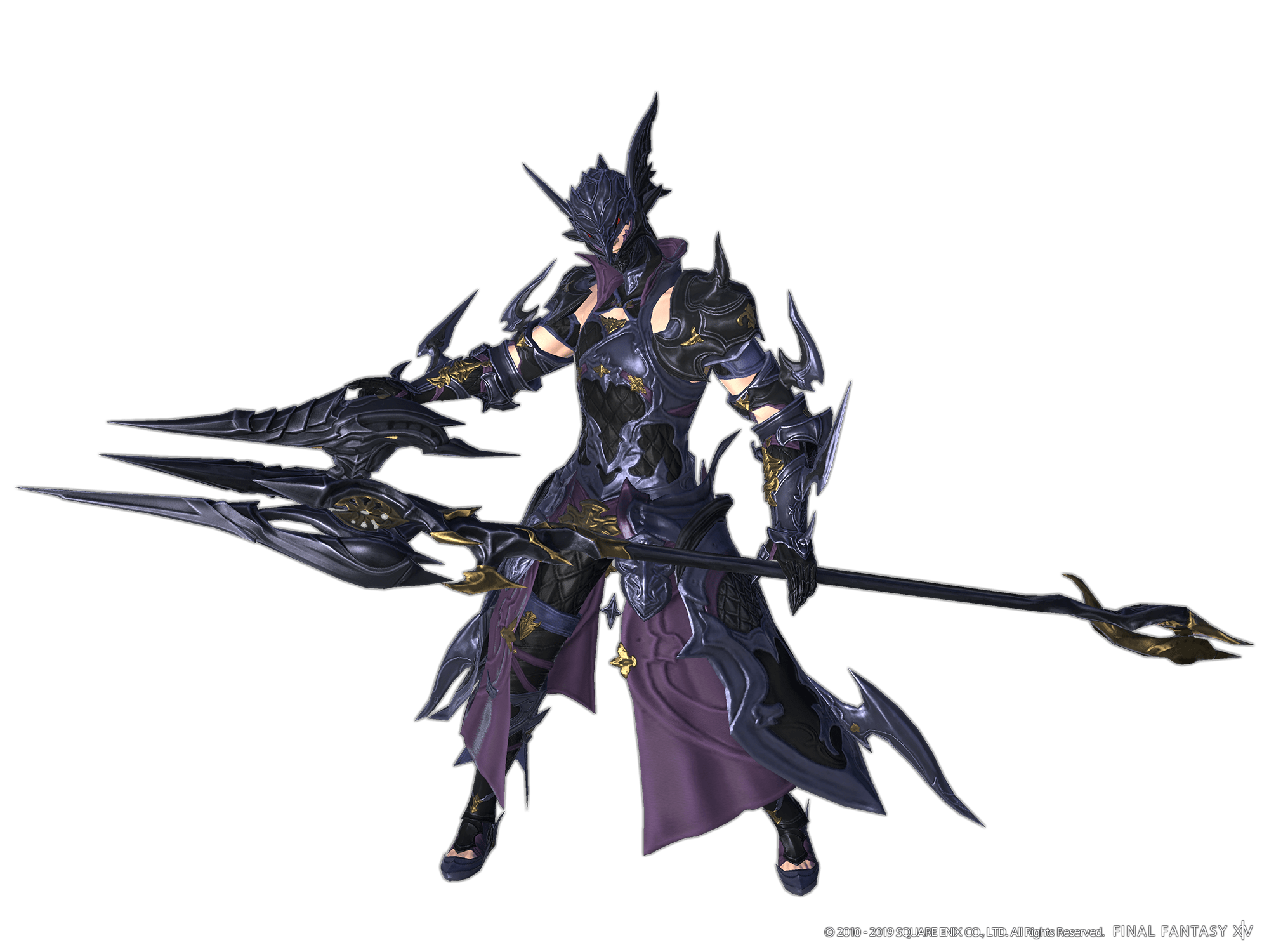 Final Fantasy XIV: Shadowbringers Hands-On with Dragoon ...