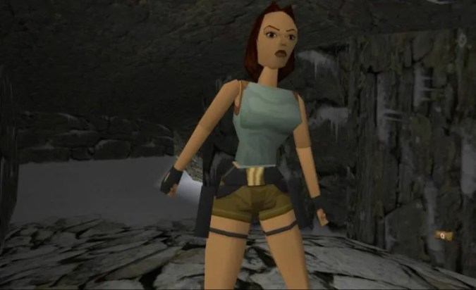 Remasters of the First Three Original Tomb Raider Games are Coming     Remasters of the First Three Original Tomb Raider Games are Coming to Steam