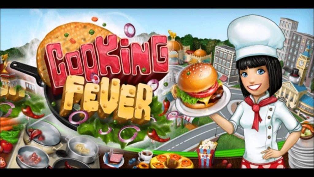 Best Restaurant Pc Games