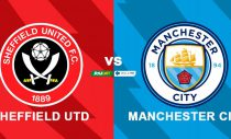 Link live streaming Sheffield United vs Manchester United