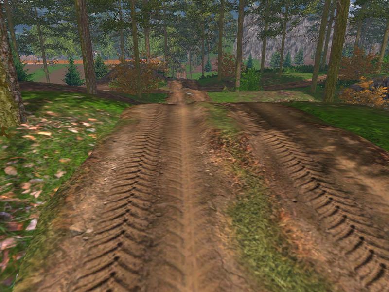 Forest Roads V 1 0 187 Gamesmods Net Fs19 Fs17 Ets 2 Mods